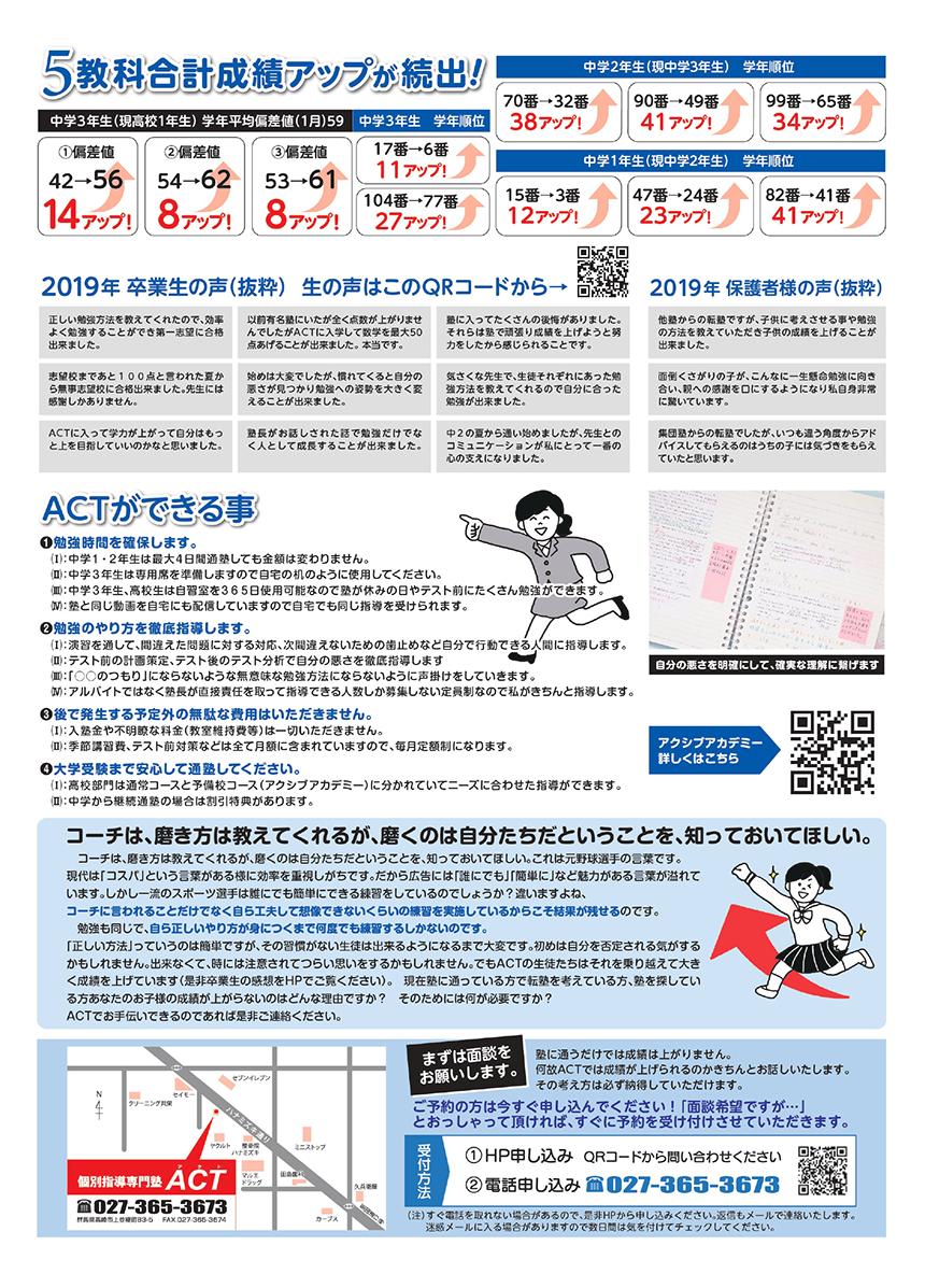 高崎ACT